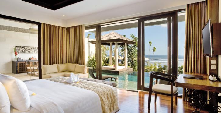 Villa - The Seminyak Beach Resort & Spa