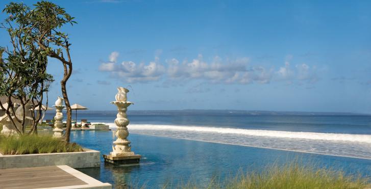 Bild 7948442 - The Seminyak Beach Resort & Spa