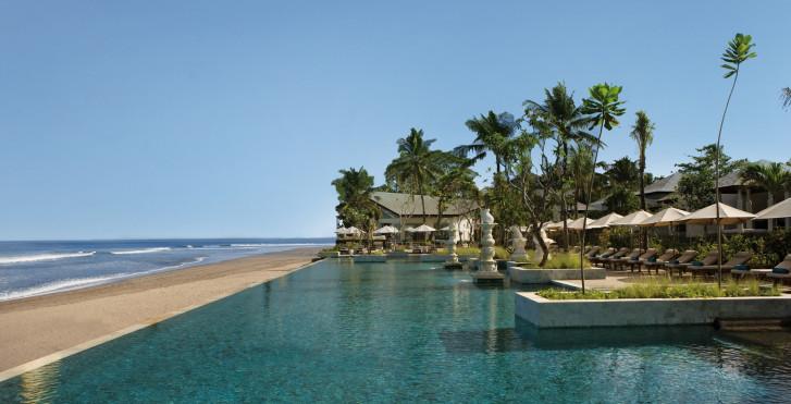 Bild 7948451 - The Seminyak Beach Resort & Spa