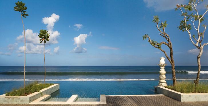 Bild 7948478 - The Seminyak Beach Resort & Spa