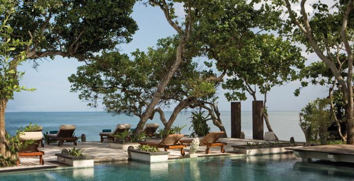 Bild 7948481 - The Seminyak Beach Resort & Spa