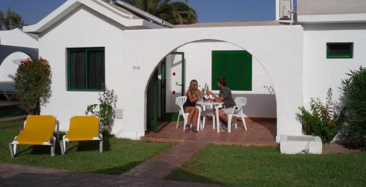 Bild 7377199 - Canary Garden Club ex Rio Maspalomas II