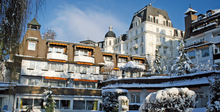 Bild 10065927 - Hotel Ritter