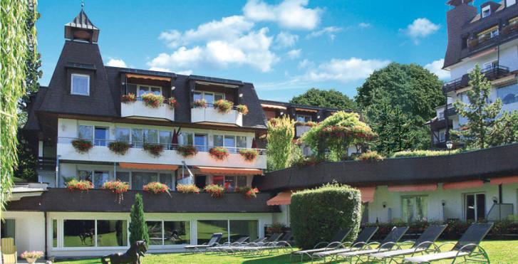 Bild 8015786 - Hotel Ritter