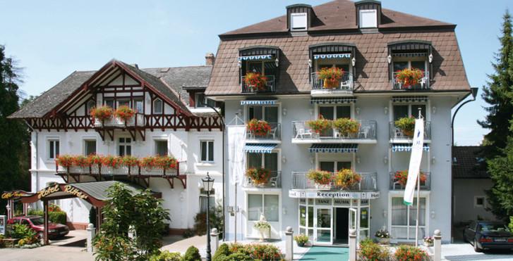 Bild 8015784 - Hotel Ritter