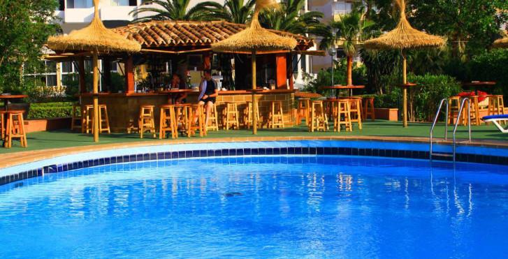 Bild 9180724 - Hotel Caballero
