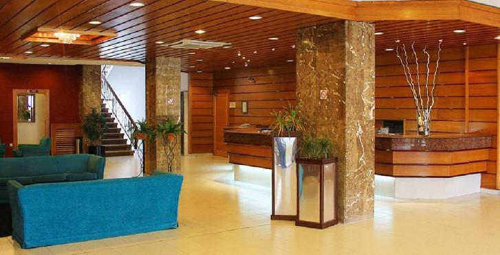 Bild 9180736 - Hotel Caballero