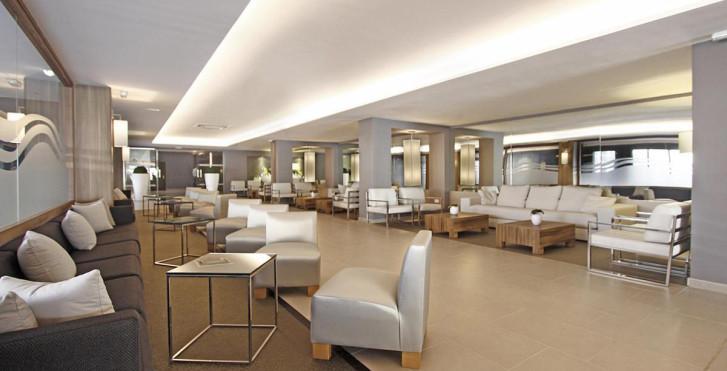 Bild 9180734 - Hotel Caballero