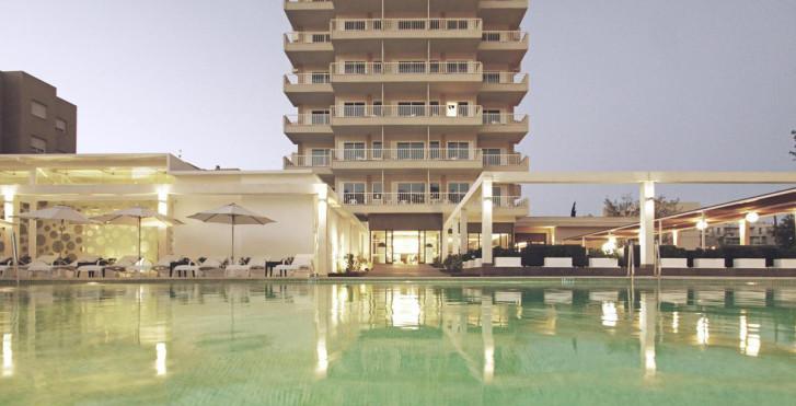 Bild 9180720 - Hotel Caballero
