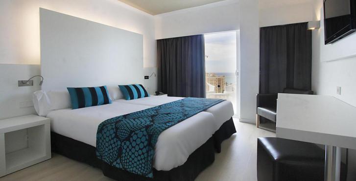 Bild 9180722 - Hotel Caballero