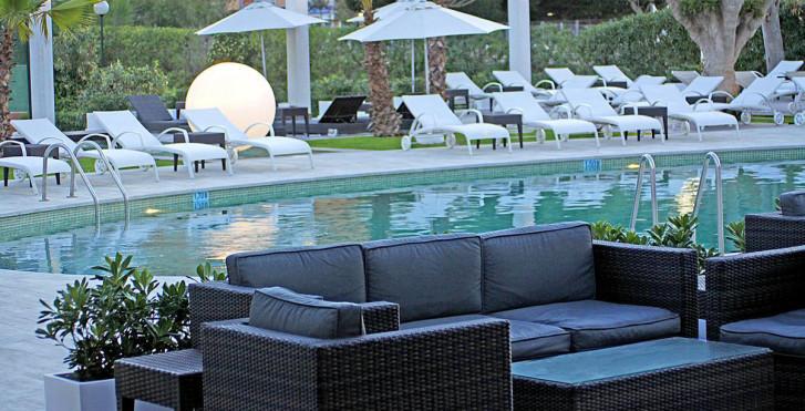 Bild 9180726 - Hotel Caballero