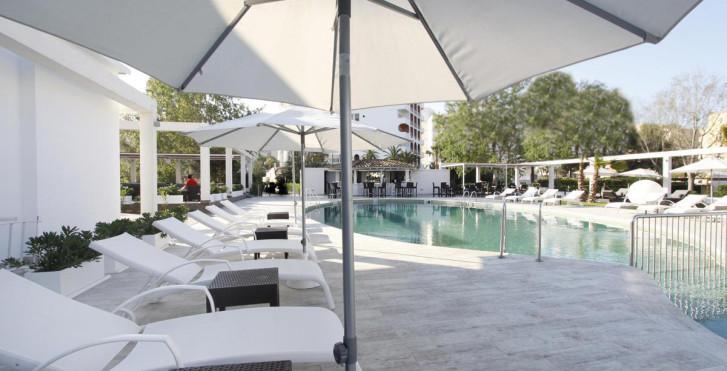 Bild 9180728 - Hotel Caballero