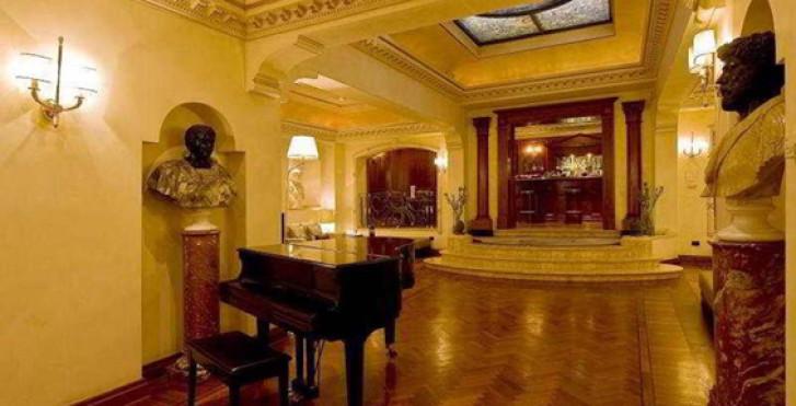 Bild 13012646 - River Palace Hotel