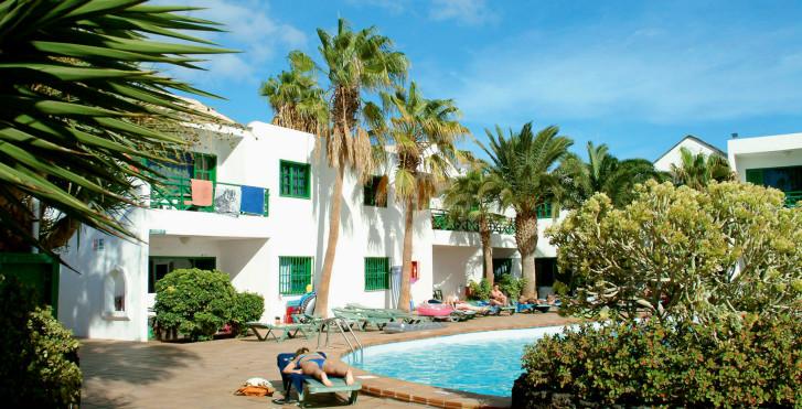 Image 7944409 - Appartements Rocas Blancas