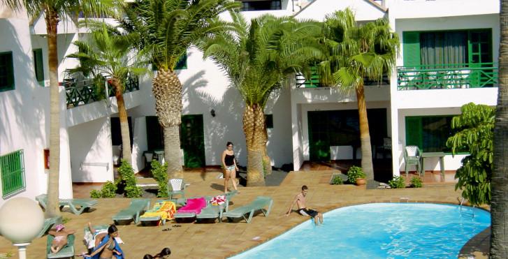 Image 7944400 - Appartements Rocas Blancas