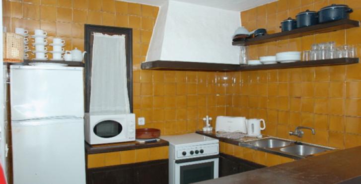 Bild 8054801 - Villas Binibeca