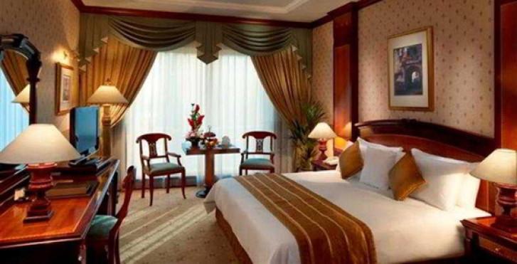Bild 25646880 - Nihal Palace