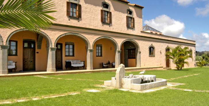 Image 23074405 - La Hacienda del Buen Suceso