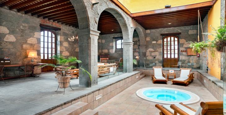 Image 23074399 - La Hacienda del Buen Suceso