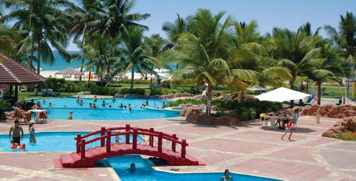 Bild 7986843 - Crowne Plaza Resort Salalah