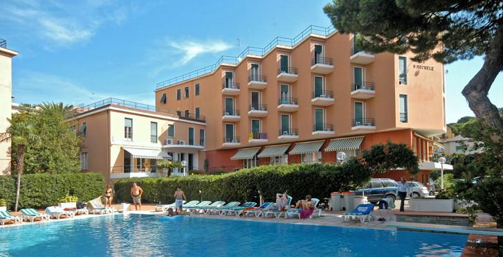 Image 12356259 - Hôtel San Michele