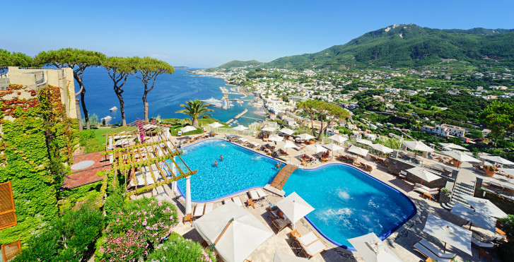 Bild 15354984 - San Montano Resort & Spa
