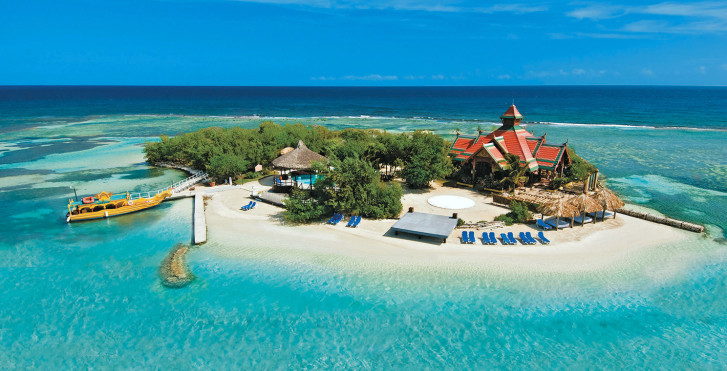 Bild 9572943 - Sandals Royal Caribbean Resort