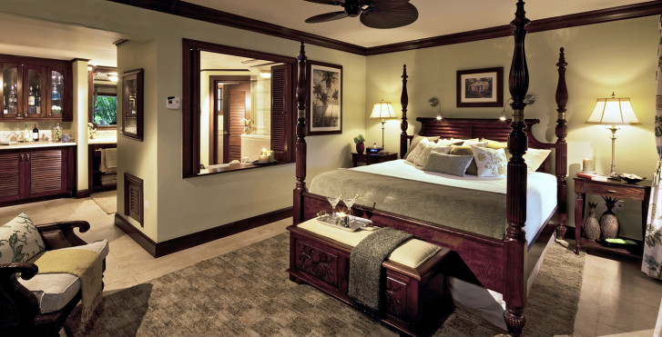 Bild 9572945 - Sandals Royal Caribbean Resort