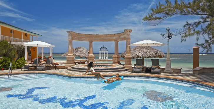 Bild 9572939 - Sandals Royal Caribbean Resort