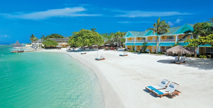 Bild 9572935 - Sandals Royal Caribbean Resort