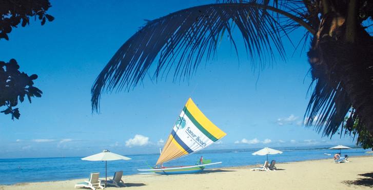 Bild 7948251 - Prama Sanur Beach