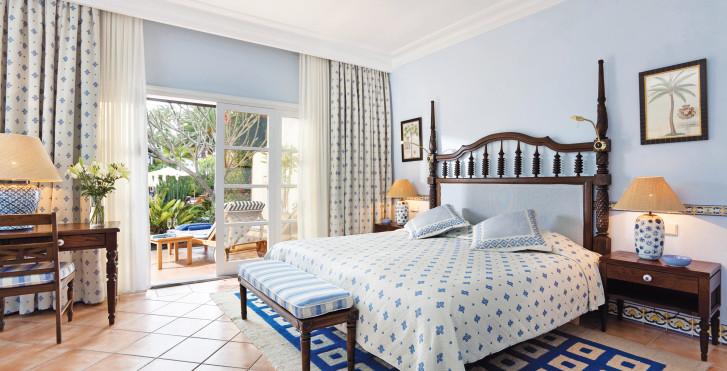 Wohnbeispiel - Seaside Grand Hotel Residencia