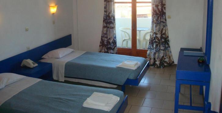 Image 8036753 - Hôtel Semeli