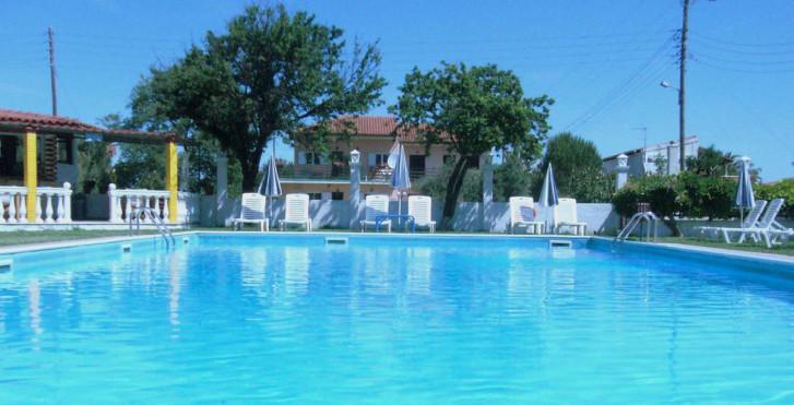 Image 8036741 - Hôtel Semeli