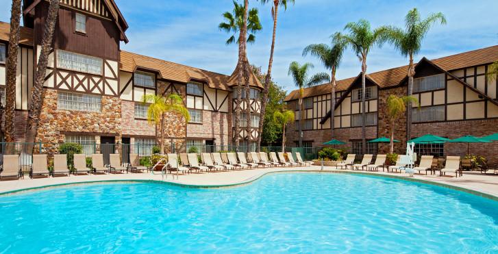 Image 15080113 - Anaheim Majestic Garden Hotel (ex Sheraton Anaheim)