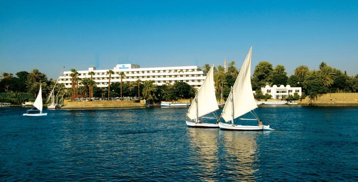 Image 9441003 - Achti Resort Luxor (ex. Sheraton Luxor Resort)