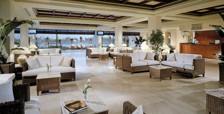 Image 9441009 - Achti Resort Luxor (ex. Sheraton Luxor Resort)