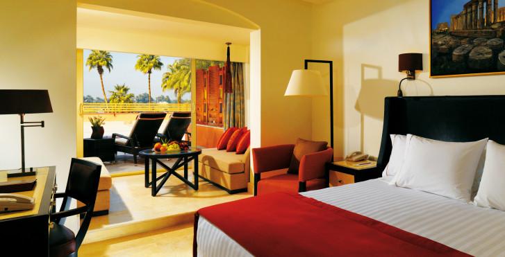 Image 9440999 - Achti Resort Luxor (ex. Sheraton Luxor Resort)