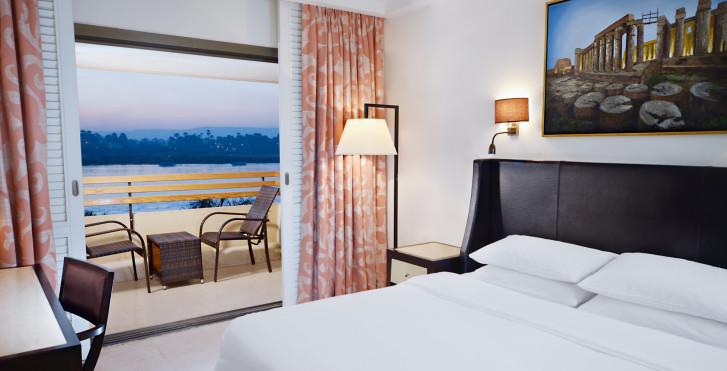 Image 9441005 - Achti Resort Luxor (ex. Sheraton Luxor Resort)
