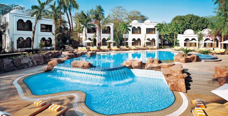 Image 9440997 - Achti Resort Luxor (ex. Sheraton Luxor Resort)