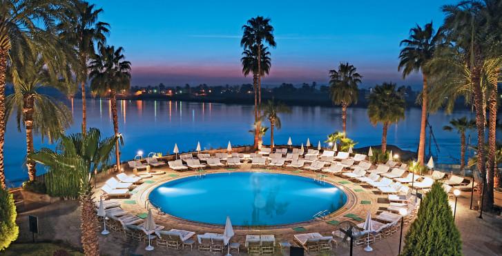 Image 9441001 - Achti Resort Luxor (ex. Sheraton Luxor Resort)