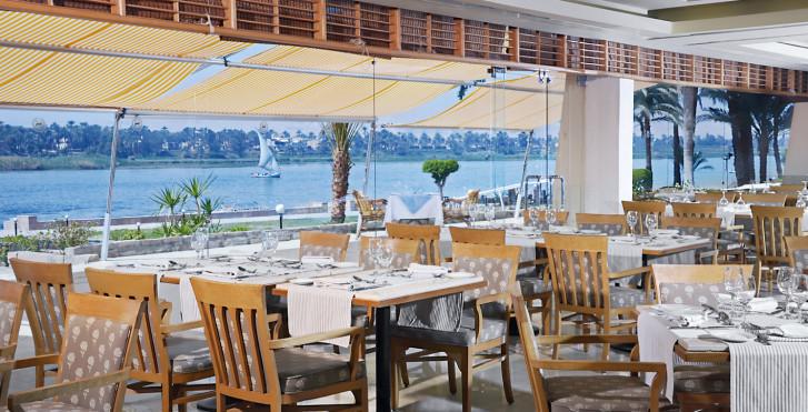 Image 9441007 - Achti Resort Luxor (ex. Sheraton Luxor Resort)