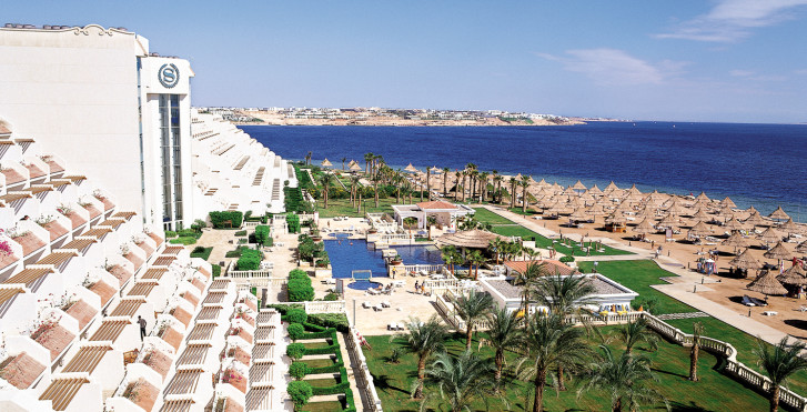 Bild 7600478 - Sheraton Sharm Hotel & Resort