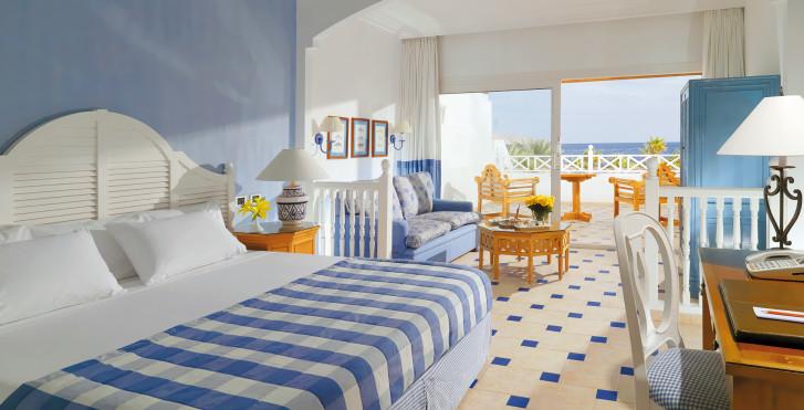 Wohnbeispiel - Sheraton Sharm Hotel & Resort