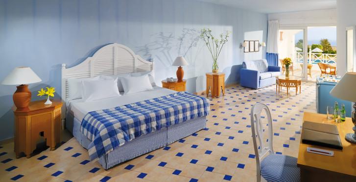 Doppelzimmer Standard - Sheraton Sharm Hotel & Resort
