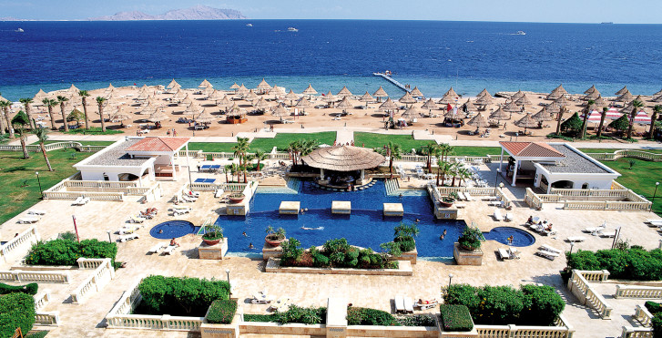 Bild 7600486 - Sheraton Sharm Hotel & Resort