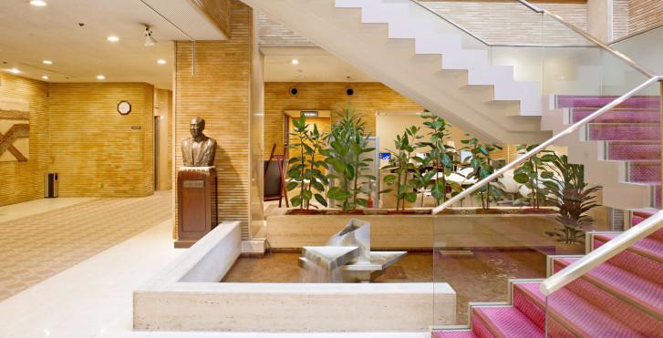 Image 27224206 - Hôtel Shiba Park