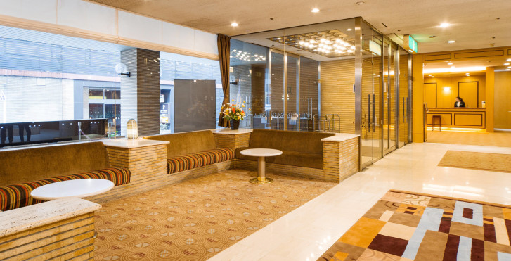 Bild 27224207 - Shiba Park Hotel