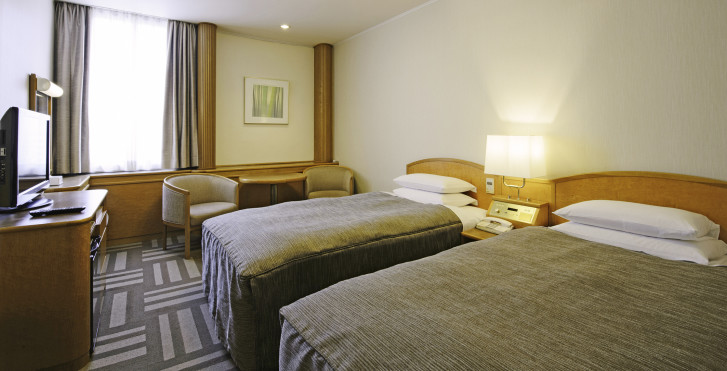 Image 27224210 - Hôtel Shiba Park