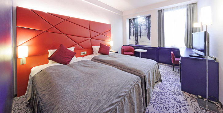 Bild 27224211 - Shiba Park Hotel